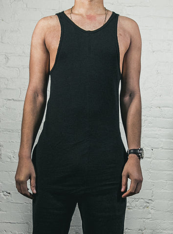 THERMAL TANK / BLACK