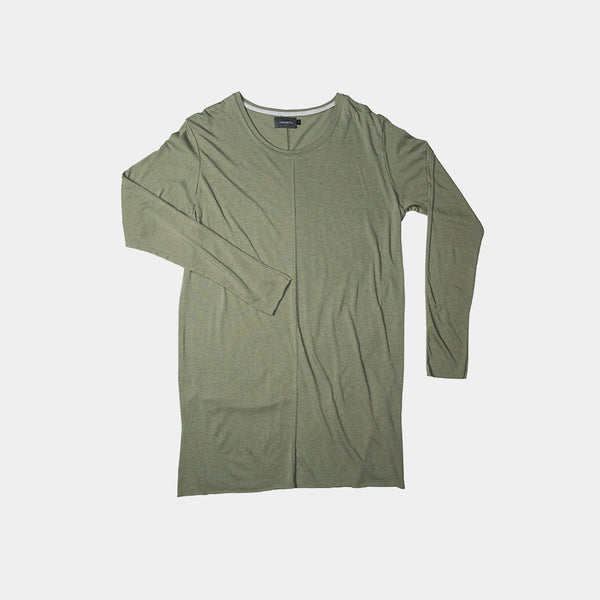 Jersey Long / Olive