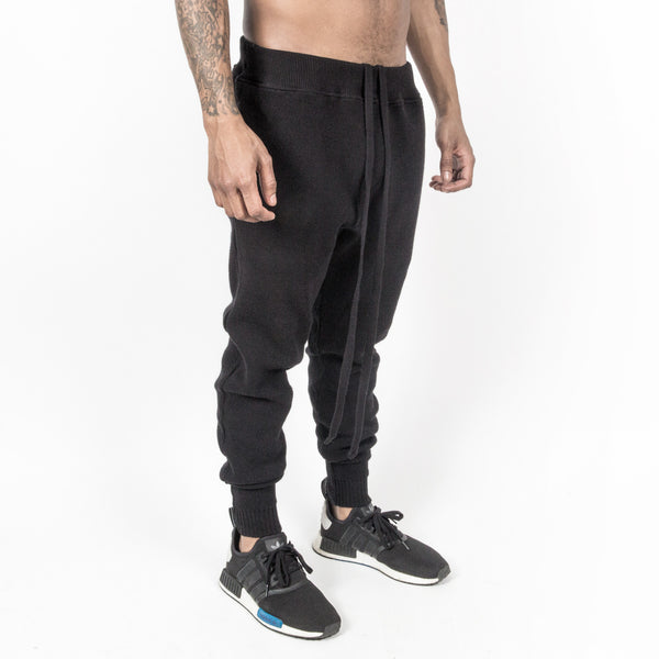 ONEMETH X FADED SWEATS / BLACK