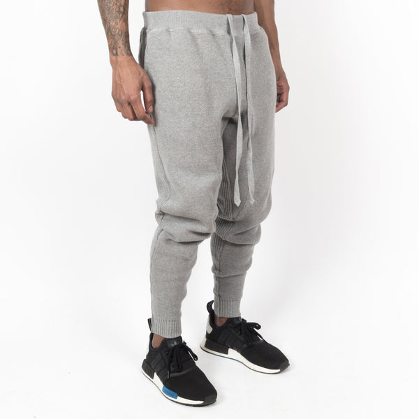 ONEMETH X FADED SWEATS/ GREY
