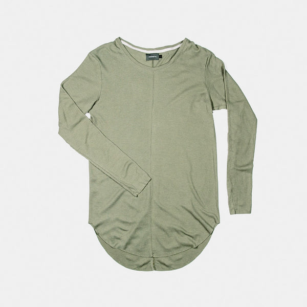 Thermal Long / Olive