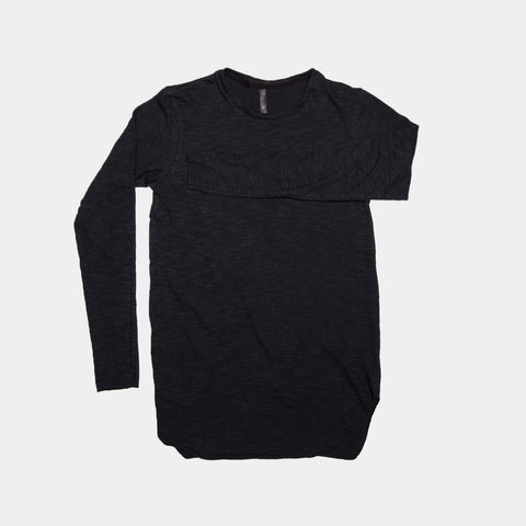 EVERYDAY LONG SLEEVE / BLACK