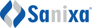 Sanixa Logo - innovative Lösungen
