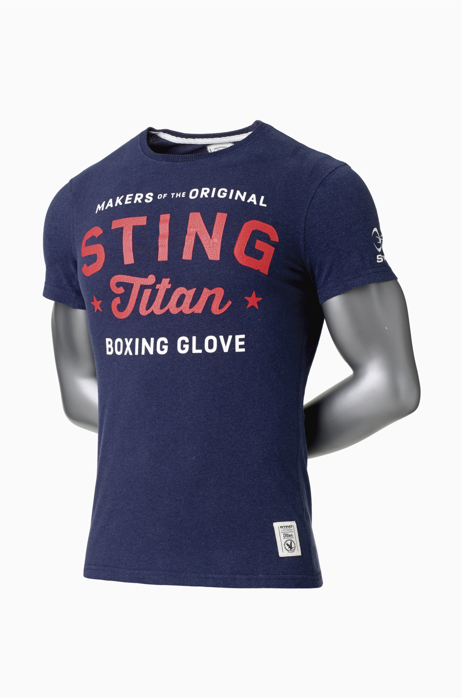 Mens Titan Original T-Shirt