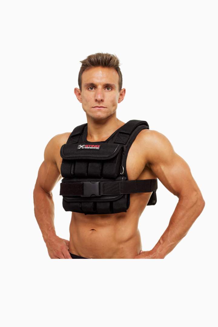 Xplode Weighted Vest
