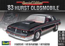 Load image into Gallery viewer, REVELL - 1/25 1983 Hurst Oldsmobile