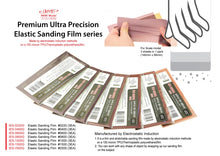 Load image into Gallery viewer, Infini Model Elastic Sanding Film Full-set