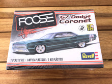 Load image into Gallery viewer, REVELL - 1/25 1967 Dodge Coronet Foose Design