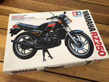 Load image into Gallery viewer, Tamiya - 1/12 Scale Yamaha RZ250