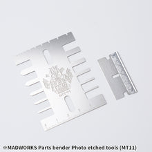 Load image into Gallery viewer, MADWORKS MT11 Photo Etch Part Bender