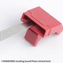 Load image into Gallery viewer, MADWORKS MT13 Sanding Board