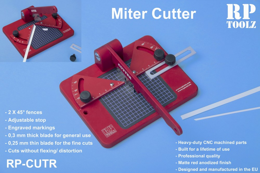 RP Toolz - Miter Cutter
