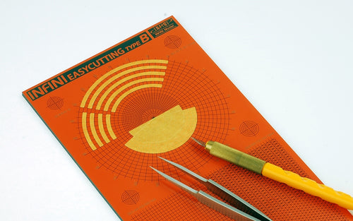 Infini Model Type B Easy Cutting Mat