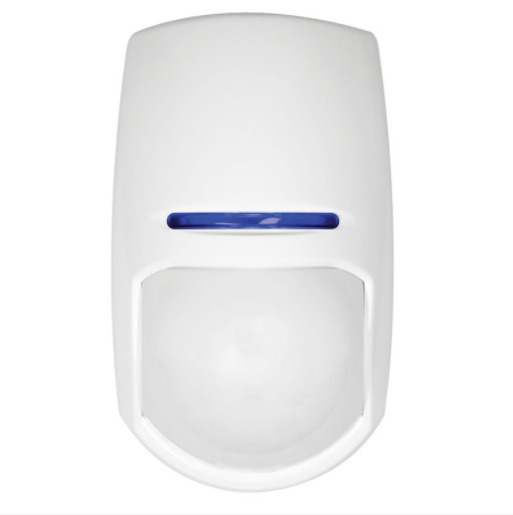 Hikvision Wireless Curtain PIR Detector to suit Axiom Hub