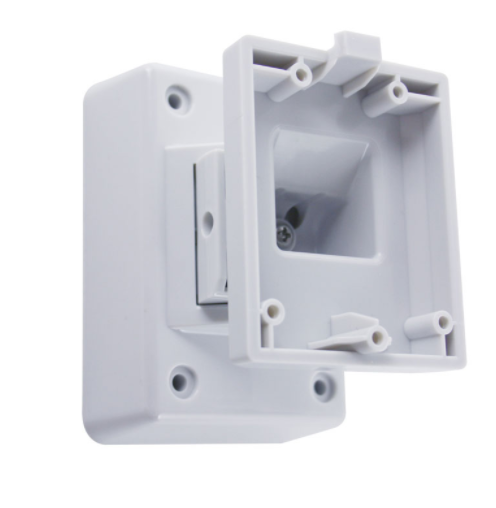 Hikvision External Wall Bracket to suit Axiom Hub PD2-T Series Outdoor Detectors