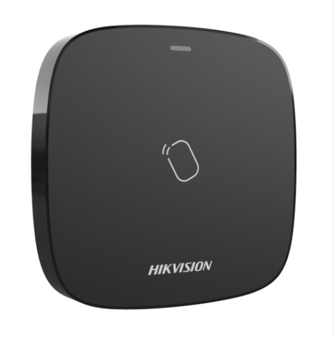 Hikvision Wireless Tag Reader to suit Axiom Hub