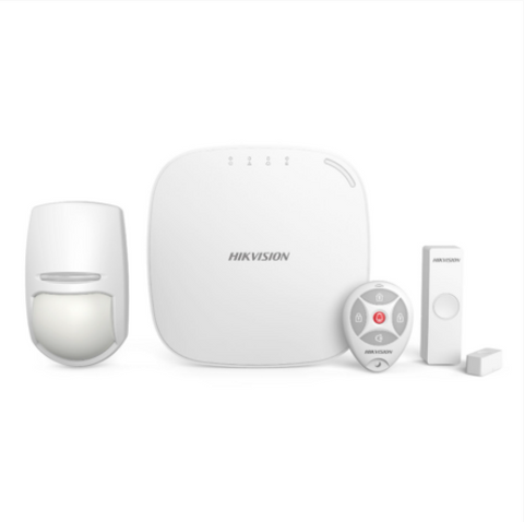 Hikvision Axiom Hub Starter Kit