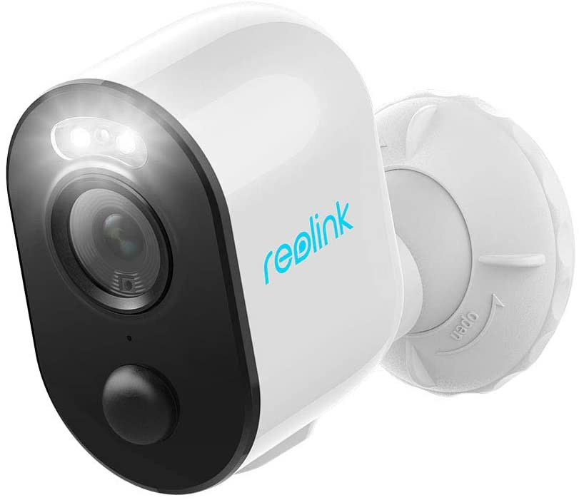 Reolink Argus 3 Spotlight Security Camera