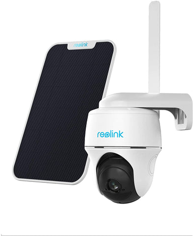 Reolink Go PT Outdoor Security Camera System