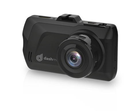 Dashmate Full HD Dash Camera with Motion Detection & 3.0″ LCD Screen DSH-440