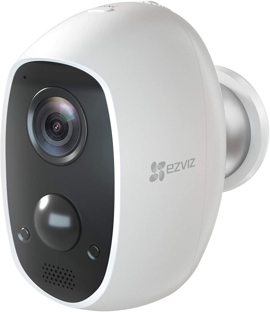 EZVIZ C3A next level security camera 1080p