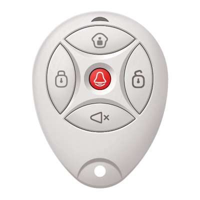 Hikvision Wireless Key Fob to suit Axiom Hub alarm