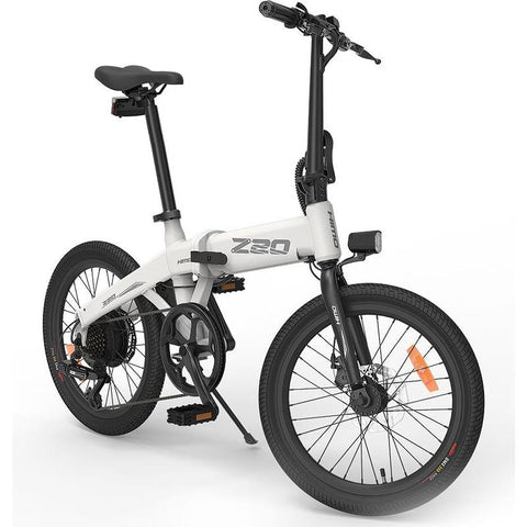 Xiaomi HIMO Electric Bike Z20 - White