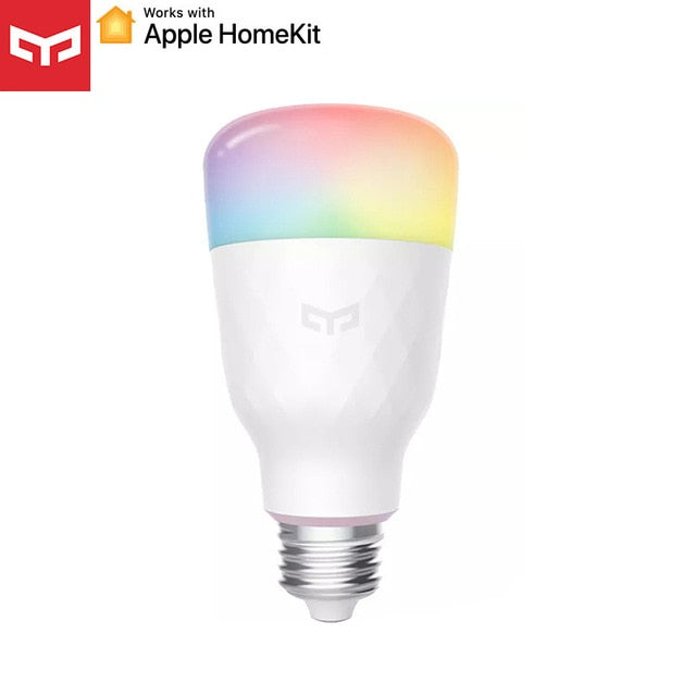 Yeelight Smart LED Bulb Smart Lamp 1S Colorful Lamp