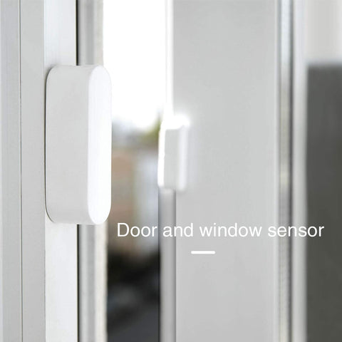 EACHEN Wifi Smart Door Window Sensor Detector