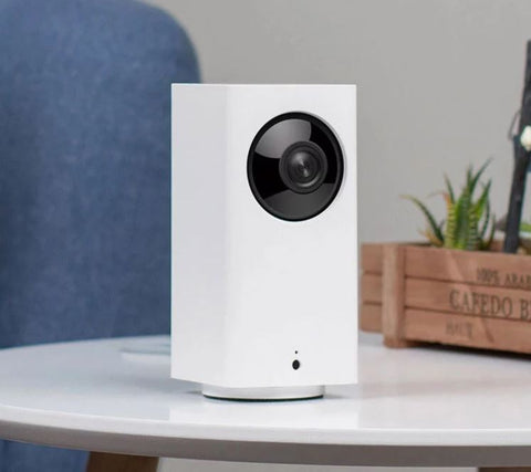 Xiaomi Mijia dafang smart 1080P Wi-Fi IP Camera