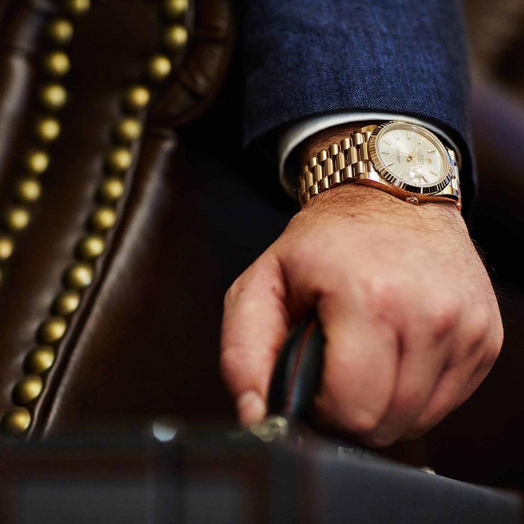 What Can Your Choice of Timepiece Reveal About You?