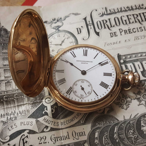 How to Pull Off the Timeless Style of the Pocket Watch