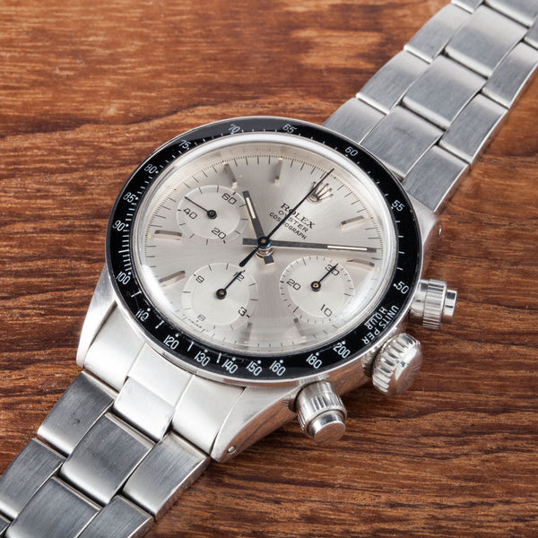 Rolex – The Legend Transcending Time