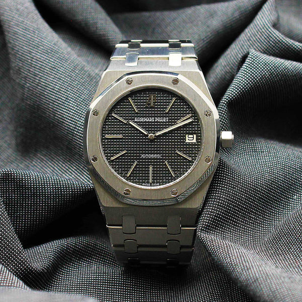 Why the True Collector Loves the Audemars Piguet Royal Oak
