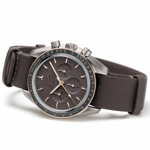 The NATO Style Watch Strap: Cheap or Chic?