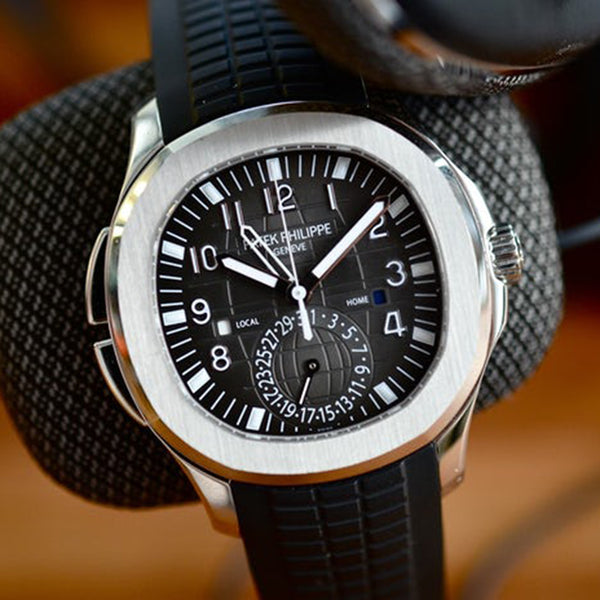 The Ultimate Watches for Frequent Flyers
