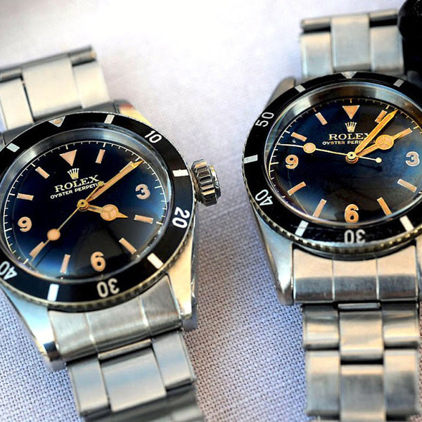 "The ""Three C's"" of Watch Collecting"