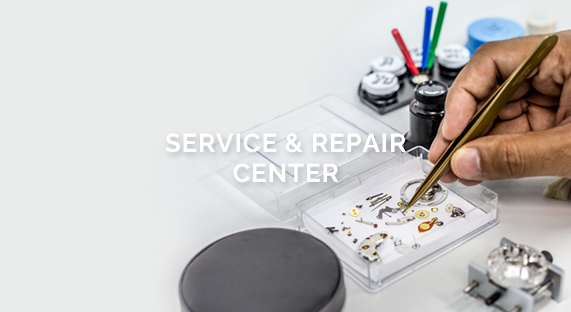 Service And Repair Center