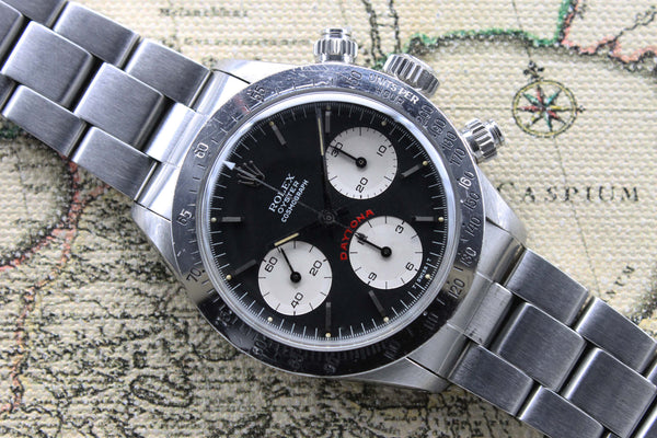 1979 Rolex Daytona Big Red Ref. 6265