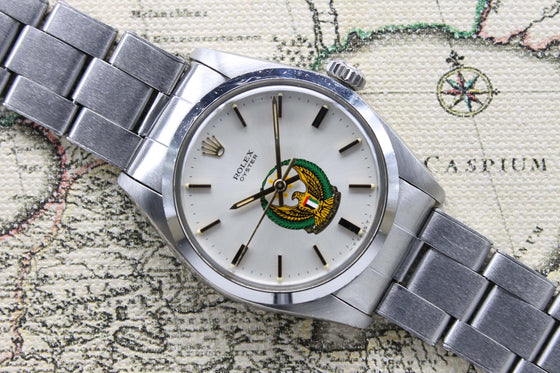 Luxury Vintage & Classic Watches and Accessories Specialist