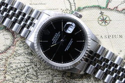 Rolex Datejust Ref. 16030 Year 1984 (with Papers)