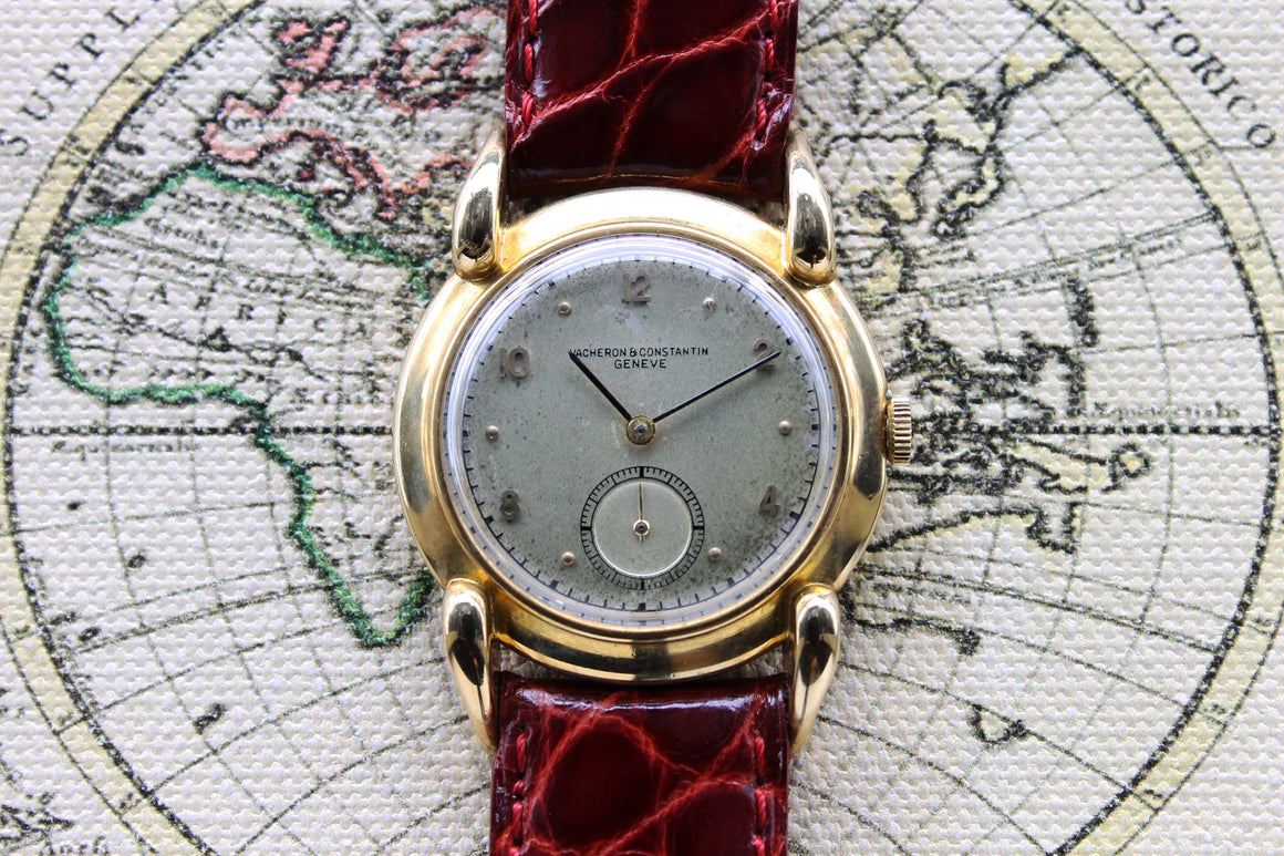 1950 Vacheron Constantin Ladies Ref. 8000000048901