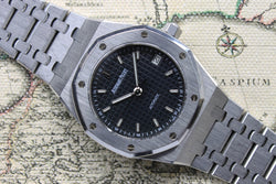 1998 Audemars Piguet Royal Oak Ref. 14790ST (Full Set)