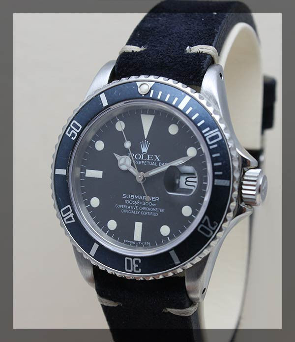 Rolex Submariner (transitional) (1.1.296) - Momentum Dubai