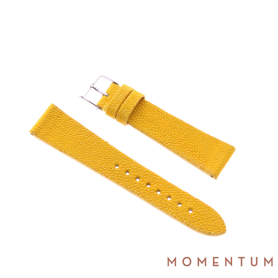 Vintage Strap - Yellow - Stingray - Momentum Dubai
