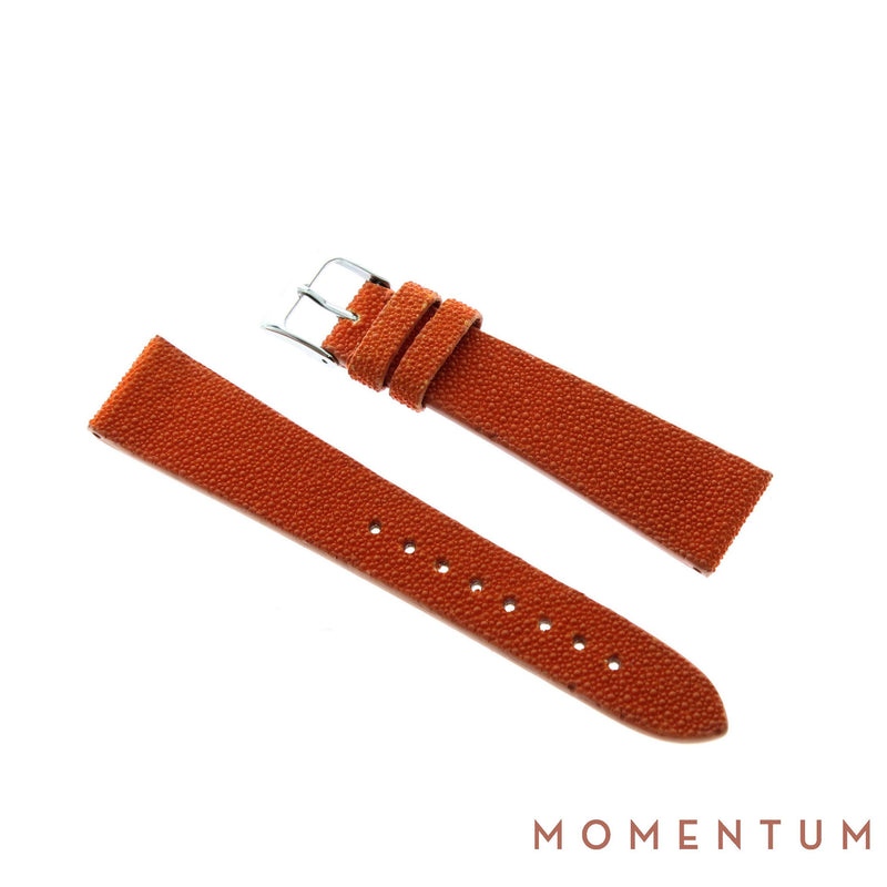 Vintage Strap - Orange - Stingray - Momentum Dubai
