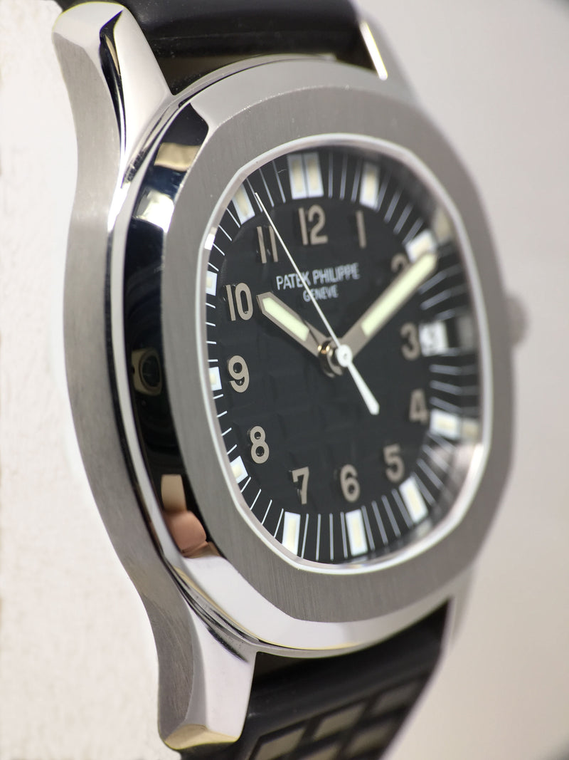 Patek Philippe Aquanaut Jumbo Ref. 5065 Year 2004 (Full Set)