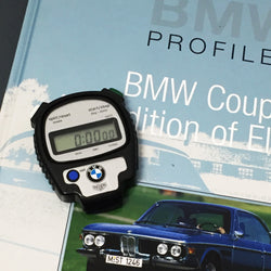 Vintage Heuer Stop Watch 'BMW'