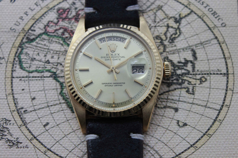 1974 - Rolex Day Date (full set) - Momentum Dubai