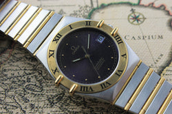 1990s - Omega Constellation - Momentum Dubai